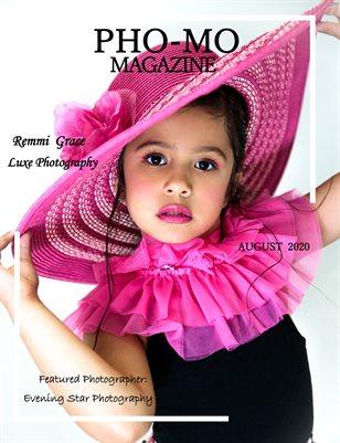 Pho-Mo Magazine August 2020
