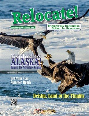 Relocate! Magazine Summer 2016