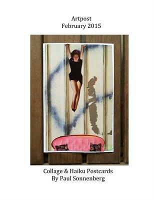 Artpost - February 2015