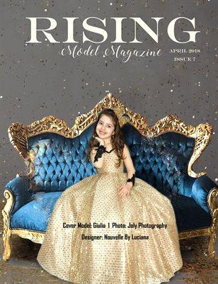 Rising Model Magazine Issue #7