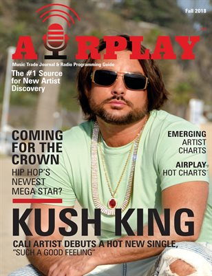AIRPLAY MAGAZINE ™