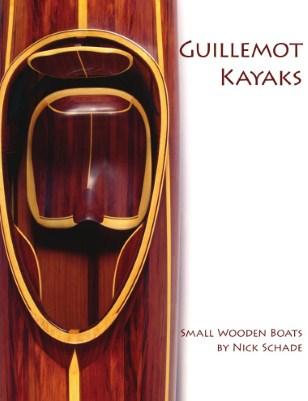Guillemot Kayaks