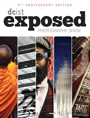 Exposed DC Photography Show: 5th Year Anniversary Edition