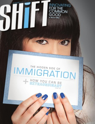 SHiFT magazine, Issue 2