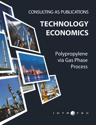 Tecchnology Economics: Polypropylene via Gas Phase Process