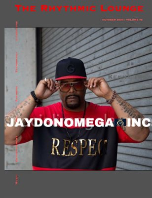 TRL MAGAZINE OCTOBER 2020 (JAYDON OMEGA)