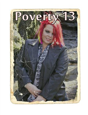 Poverty 13 Issue 5