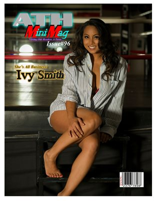 Issue#96 She's All Business-Ivy Smith