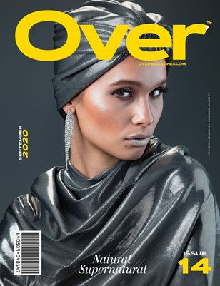 SEPTEMBER 2020 Issue (Vol-14) | OVER Magazines
