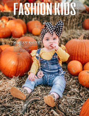 Fashion Kids Magazine | Issue #148