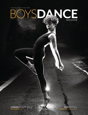 BoysDance Magazine #7