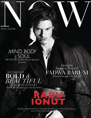 NOW Magazine November Issue 2020