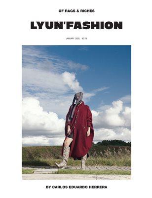 LYUN ISSUE No.13 (VOL No.2) C2