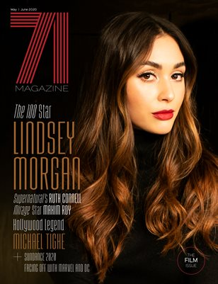 71 Magazine May/June 2020