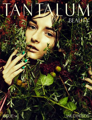 "Tantalum Magazine Issue 14 ""Beauty Edition"" // October 2012"
