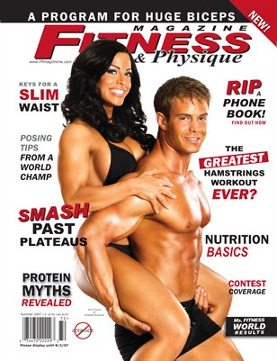 Fitness & Physique 9