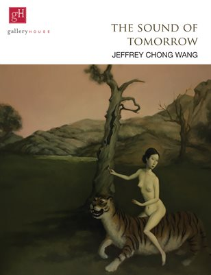 Jeffrey Chong Wang/Adam Giroux - The Sound Of Tomorrow
