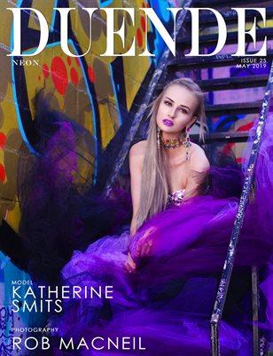 Duende Magazine_ Issue 25_Neon