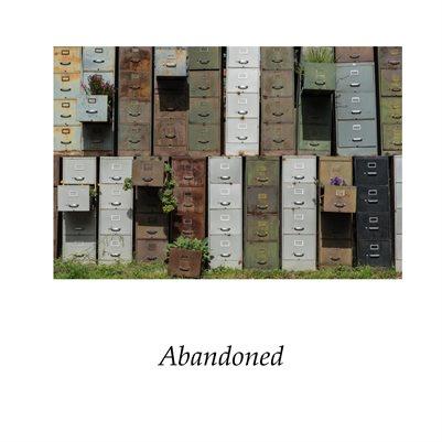 Abandoned Catalog