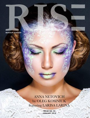 RISE Magazine | Issue 2