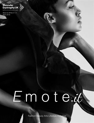 Emote It Black and White V1.1