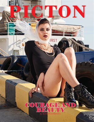Picton Magazine December 2019 N382 Cover 1