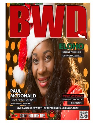 BWD Magazine - December 2014 - Holiday Edition