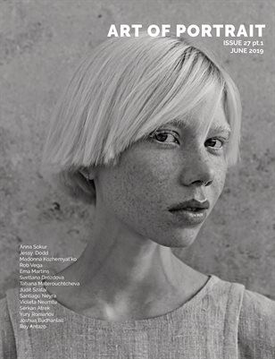 Art Of Portrait - Issue 27 pt.1