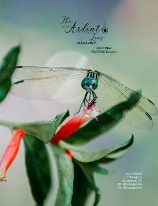 The Ardent Lens Magazine Issue #23
