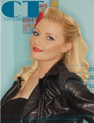 CT Magazine - Issue 7