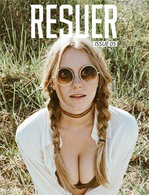 Resuer Magazine / #05