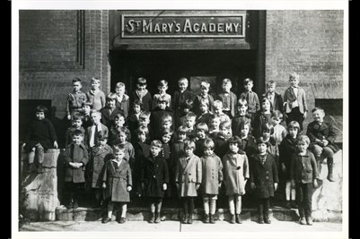 St. Mary's Academy, Paducah, Kentucky