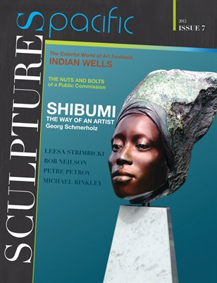 SculpturesPacific Magazine #7
