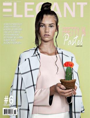 Fashion #6 (November 2014)