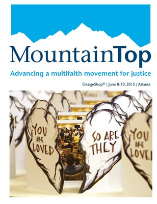 MountainTop 2015 Magazine