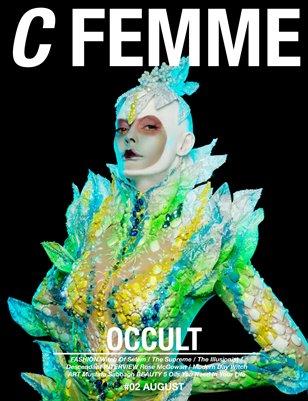C FEMME (COVER#7)