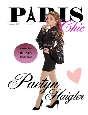 Paetyn Haigler
