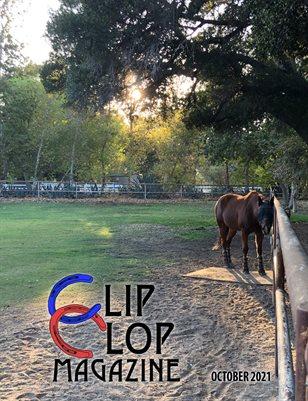 October 2021 Clip Clop Magazine - Vol.11#5