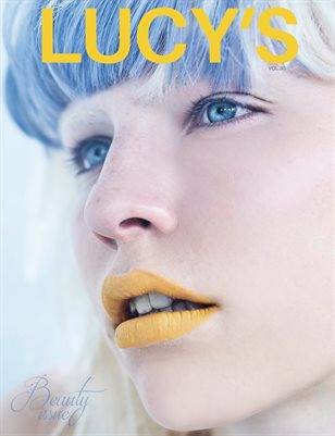 LUCY'S Magazine Vol. 30