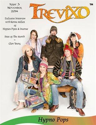 Trevixo Magazine 3