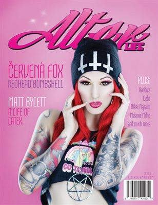 Alter Life Magazine #1