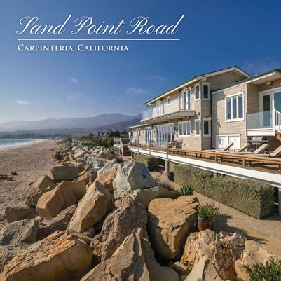 849 Sand Point | Carpinteria