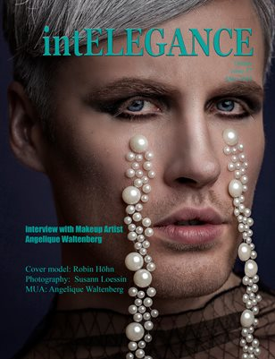 intElegance magazine - issue 37, May 2018