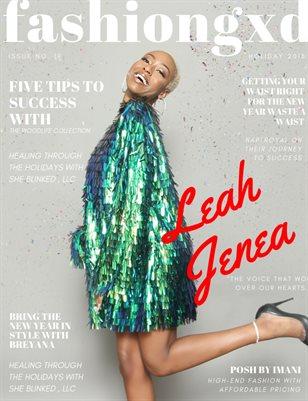 Fashion Gxd Magazine
