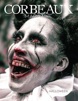 Issue 13: Halloween