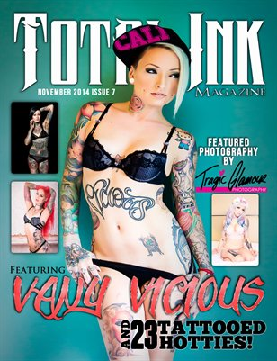 November 2014 Issue 7
