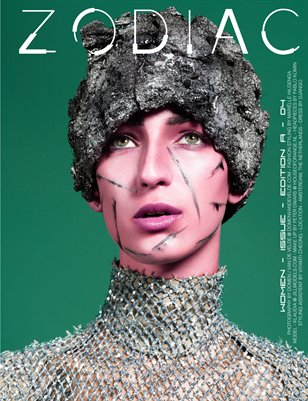 Zodiac No.4 - Women Issue - Edition A