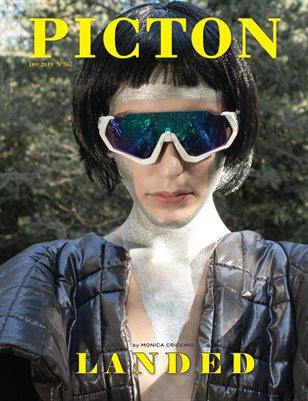 Picton Magazine December 2019 N367 Cover 2
