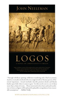 Logos   Book at a Glance