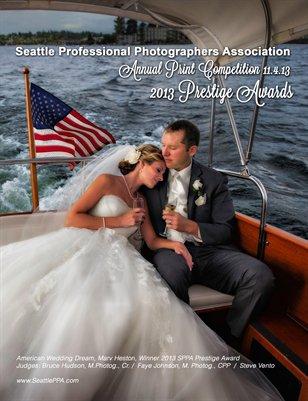 2013 SPPA Prestige Magazine